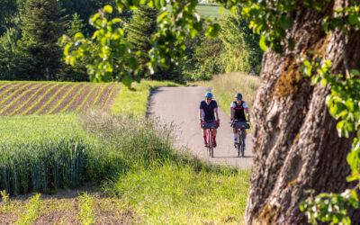 Deutschland Ride 2 – Über 1.500km durch Deutschland