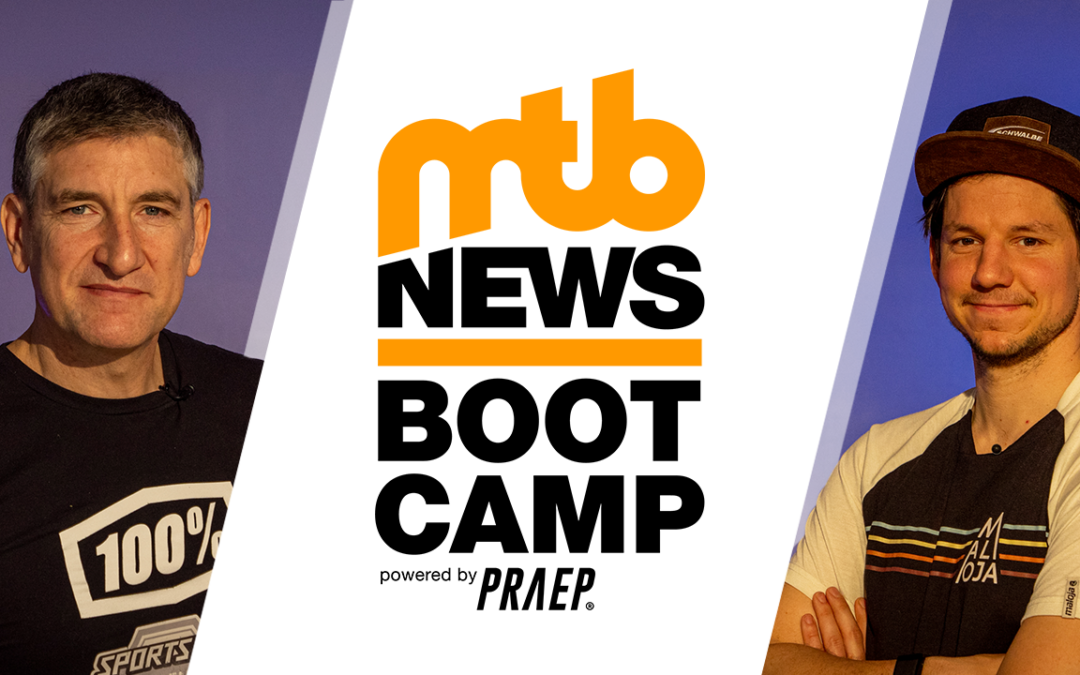 mtb-news.de Bootcamp powered by Praep