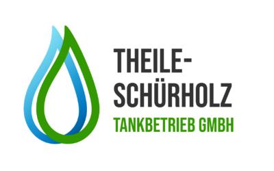 Neues CI für Theile-Schürholz Tankbetrieb GmbH